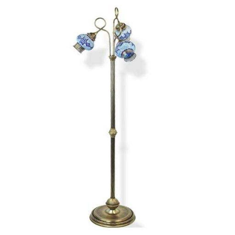 Светильник Exotic Lamp Mosaic Ground Lamp L 05-395